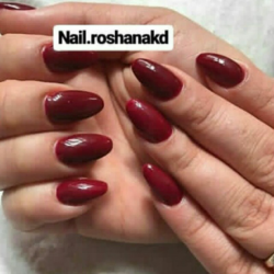کانال Roshanak nail product