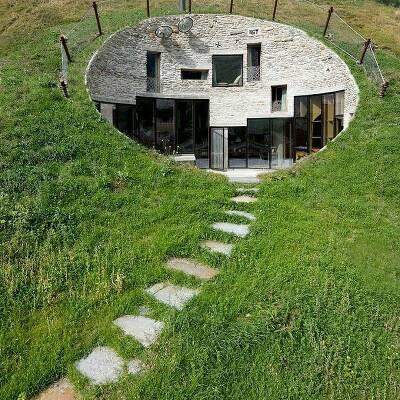 کانال Green Home Design
