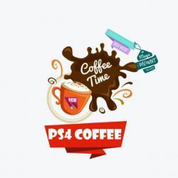 کانال PS4 COFFEE®