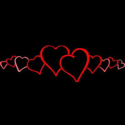 استیکر کاربردی قلب