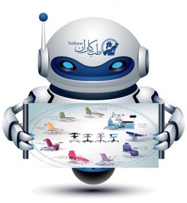 ربات شرکت طب کاران