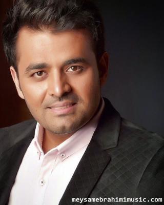کانال هواداران میثم ابراهیمی