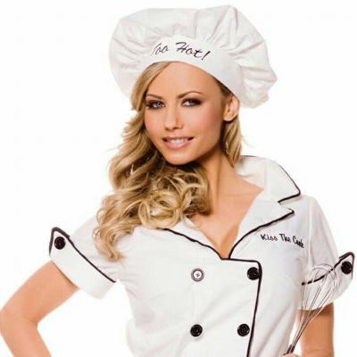 کانال سر آشپز توتیا