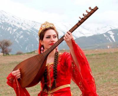 کانال بدو بیا آهنگ ترکی و ترکیه