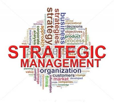 کانال مدیریت استراتژی