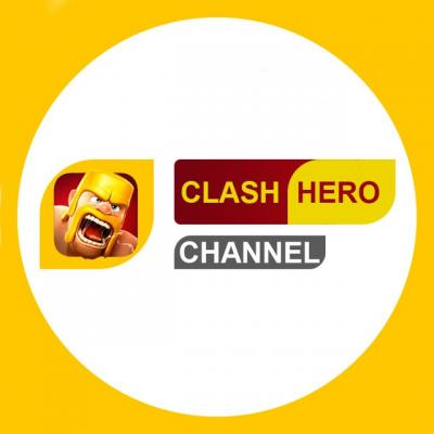 کانال Clash Hero