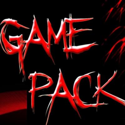 کانال گیم پگ Game Pack