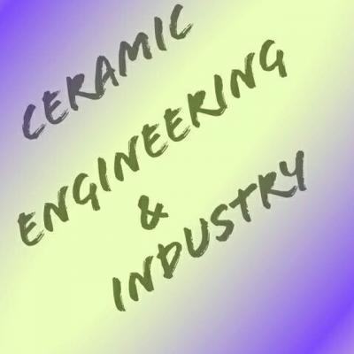 کانال صنعت و مهندسی سرامیک