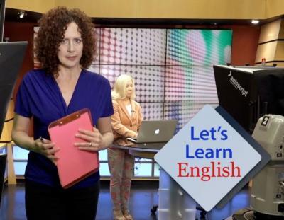 کانال Let's Learn US Engli