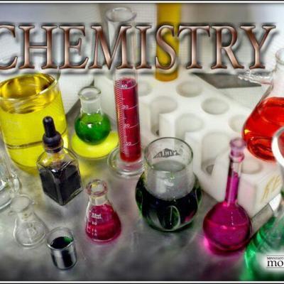کانال دنیای شیمی