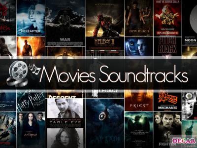 کانال Movie Soundtrack