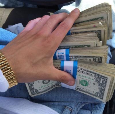 کانال شرح زندگی ثروتمند