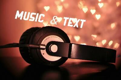 کانال موزیک و تکست