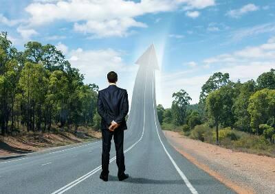 کانال جاده موفقیت و ثروت