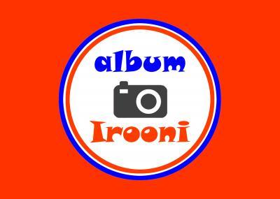 کانال آلبوم ایرونی