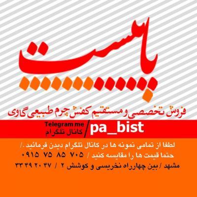 کانال پابیست/مصطفی رفعتی