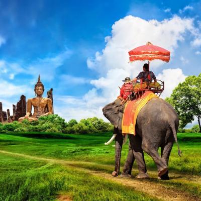 کانال سفر به تایلند