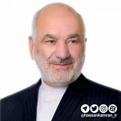 کانال دکتر حسن كامران