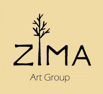 کانال گروه هنری زیما