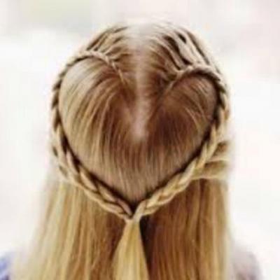 کانال Hairstyle