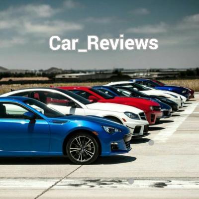 کانال Car_Reviews