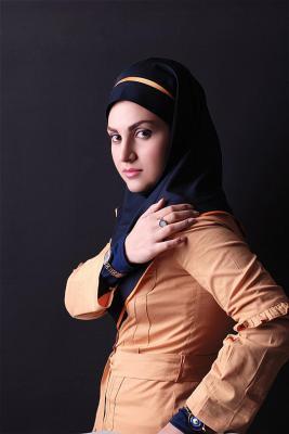 کانال عفاف و حجاب ریحانه