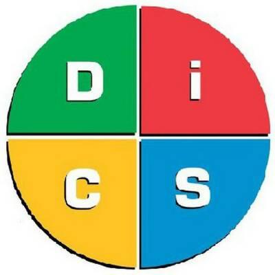 کانال ارتباطات پویا با مدل DISC