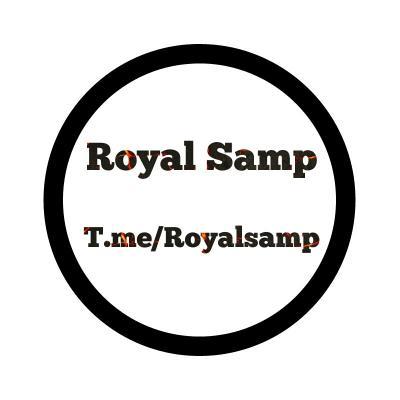 کانال ROYAL SAMP