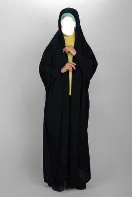 کانال حجاب سرای معصومخ