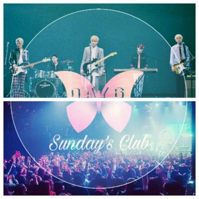 کانال Sunday's Club