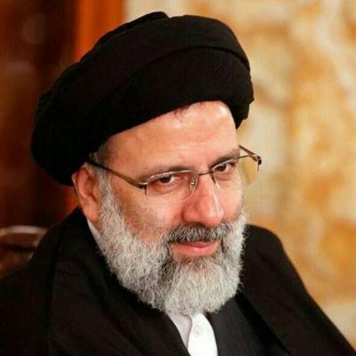 کانال سید ابراهیم رئیسی