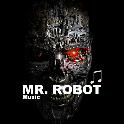 کانال MR. Robot (Music)