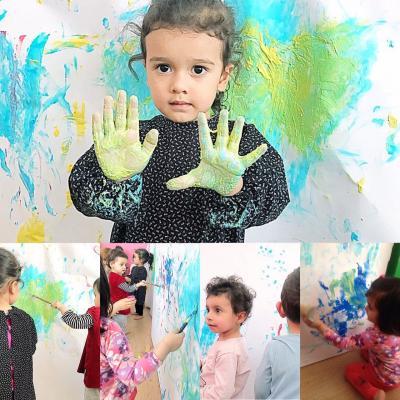 کانال کودکان خلاق