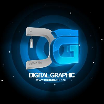 کانال گرافیک دیجیتال