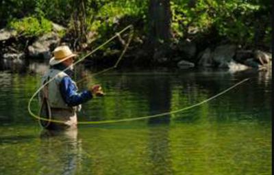 کانال مهارت های صید ماهی