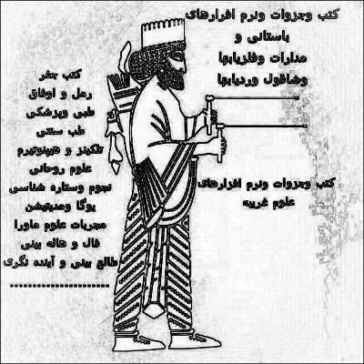 کانال ادعیه و الواح و حرزها