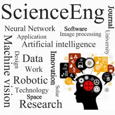 کانال مجله علم مهندسی