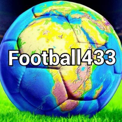 کانال Football433