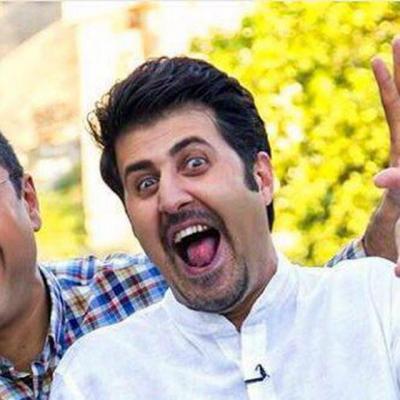 کانال هومن حاجی عبداللهی