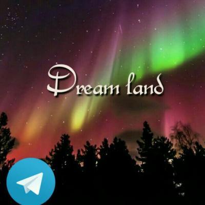 کانال dream_land