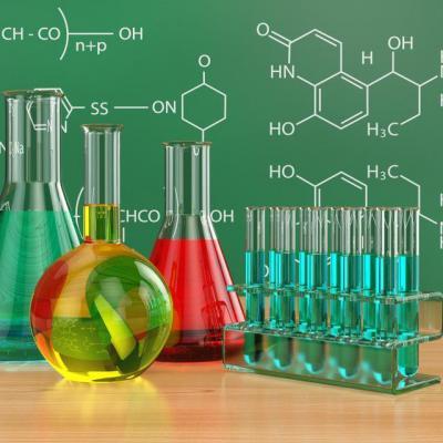 کانال شیمی مفهومی با دکتر