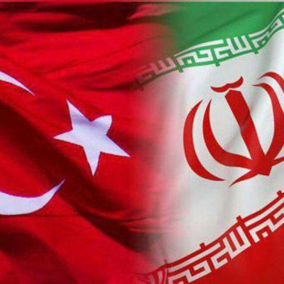 کانال ايرانيان تركيه