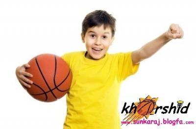 کانال آموزش بسکتبال