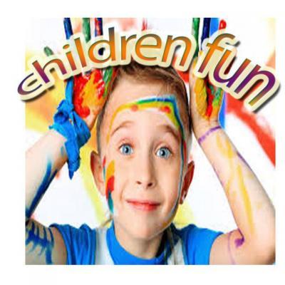 کانال children fun