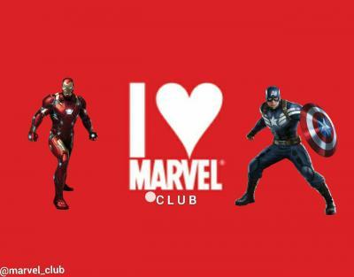 کانال Marvel club