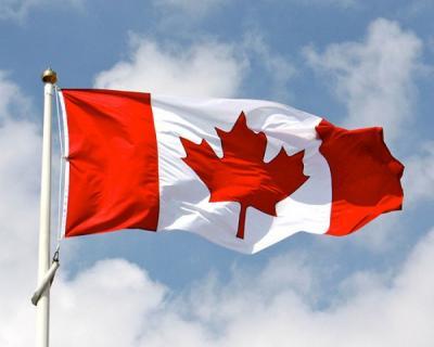 کانال ساعت به وقت تورنتو