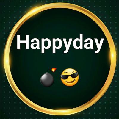 کانال Happyday