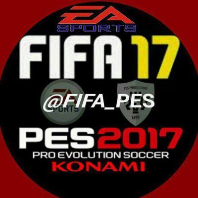 کانال -فیفا-پس--FIFA-PES-