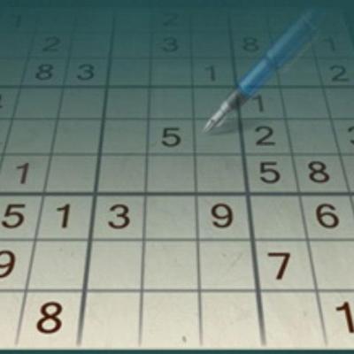 کانال مسابقات هفتهای سودوکو