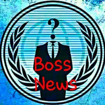 کانال Boss news 👤